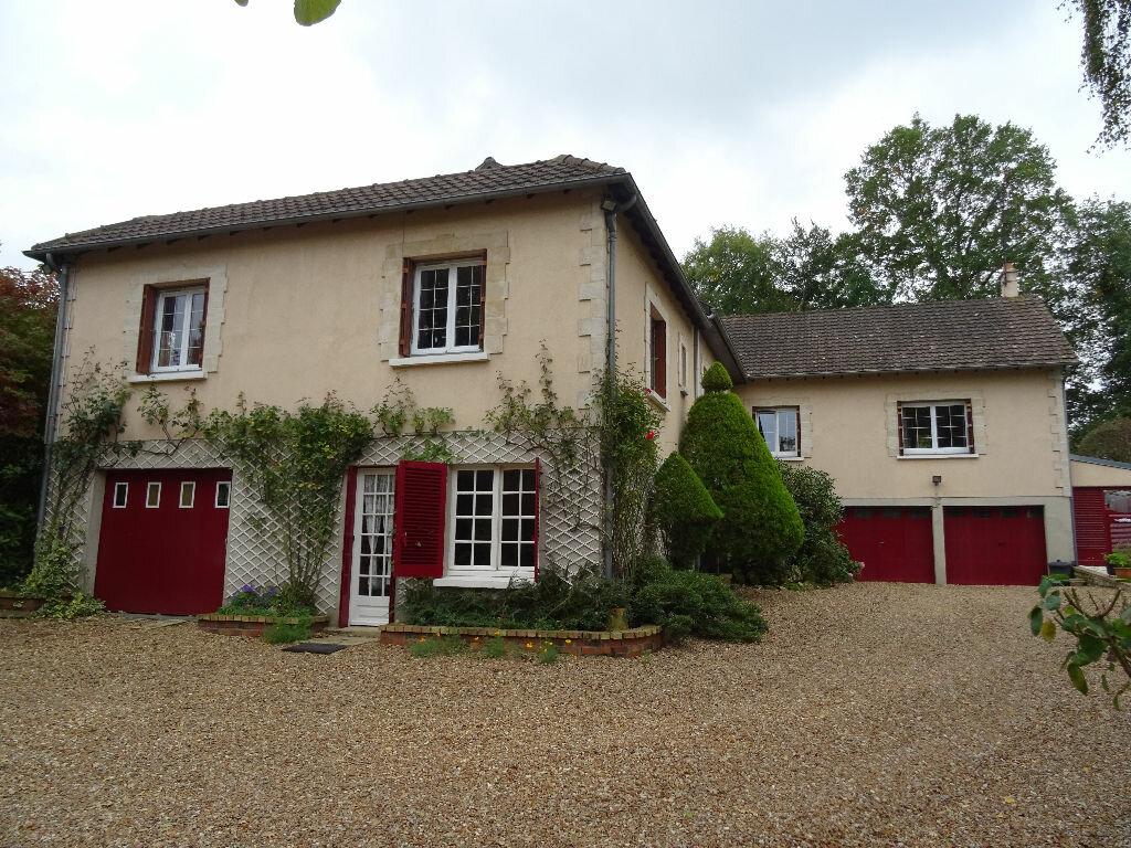 Maison à vendre 9 212m2 à Condé-sur-Huisne vignette-2