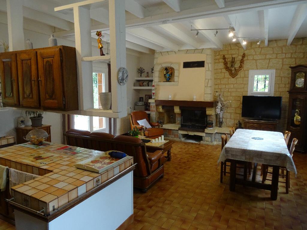 Maison à vendre 9 212m2 à Condé-sur-Huisne vignette-3