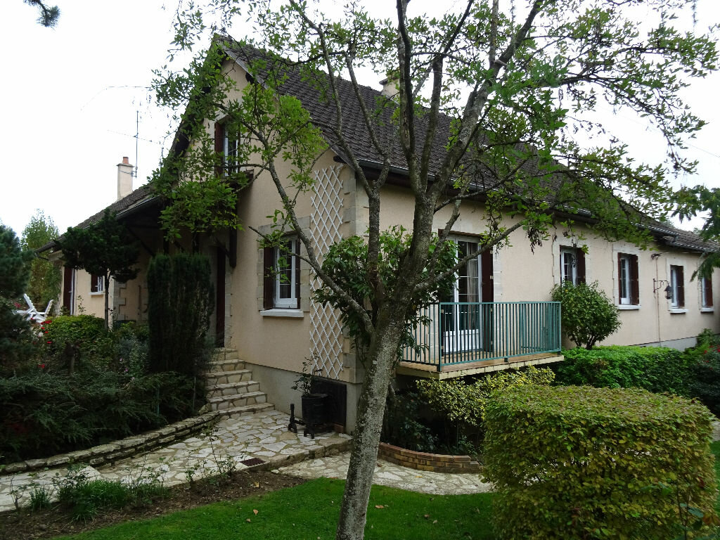 Maison à vendre 9 212m2 à Condé-sur-Huisne vignette-5