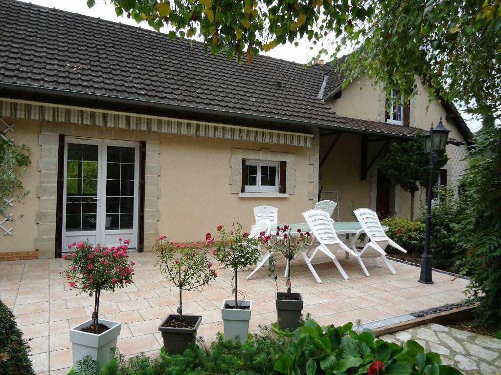 Maison à vendre 9 212m2 à Condé-sur-Huisne vignette-6