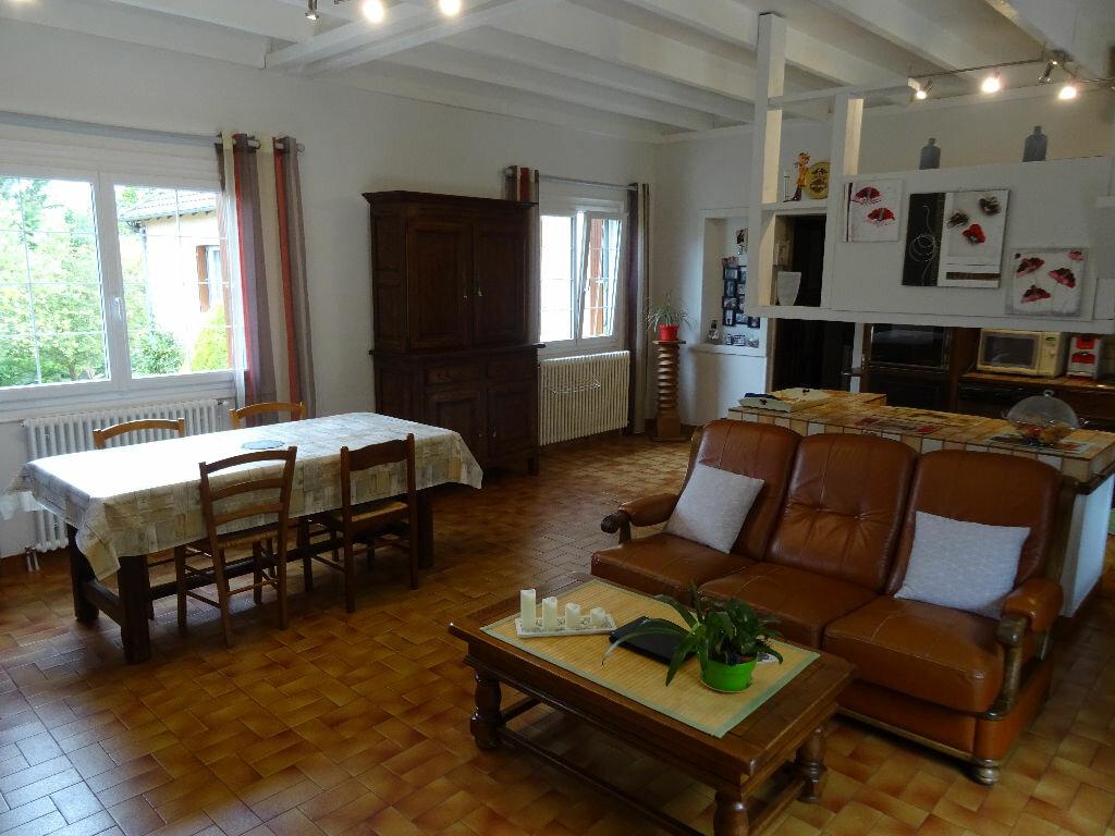 Maison à vendre 9 212m2 à Condé-sur-Huisne vignette-7