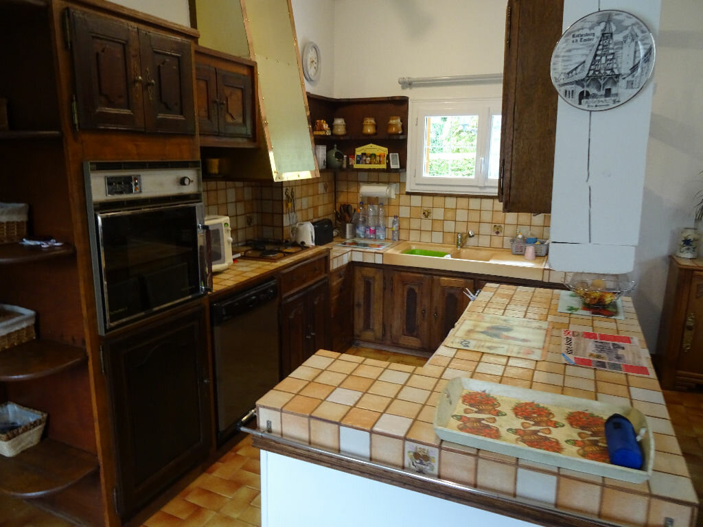 Maison à vendre 9 212m2 à Condé-sur-Huisne vignette-8