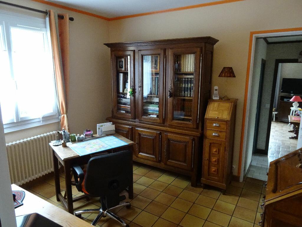 Maison à vendre 9 212m2 à Condé-sur-Huisne vignette-10