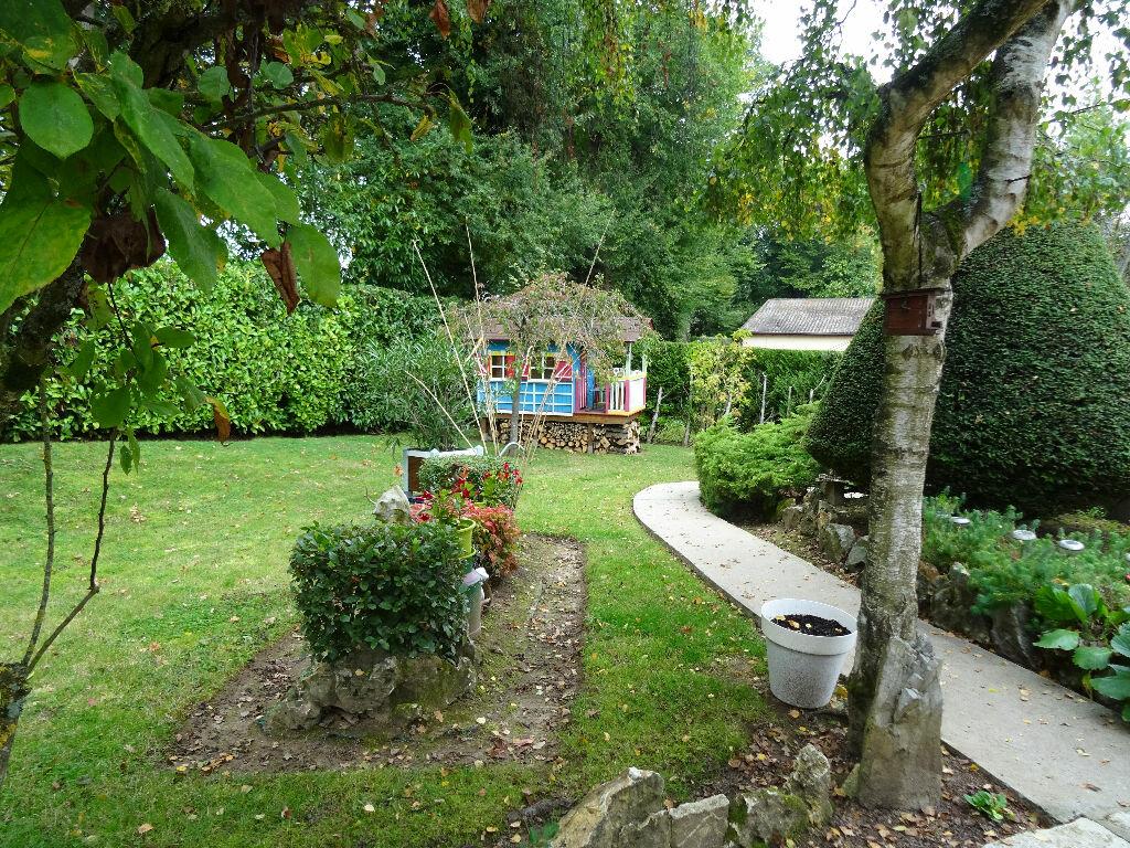 Maison à vendre 9 212m2 à Condé-sur-Huisne vignette-14