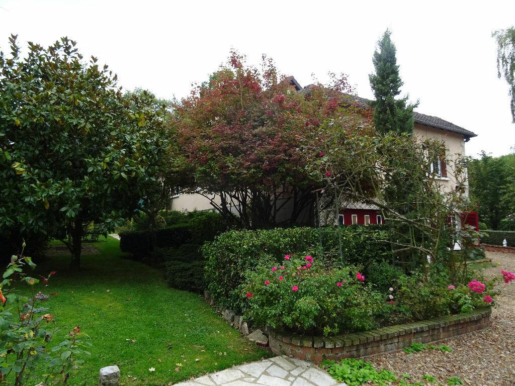 Maison à vendre 9 212m2 à Condé-sur-Huisne vignette-16