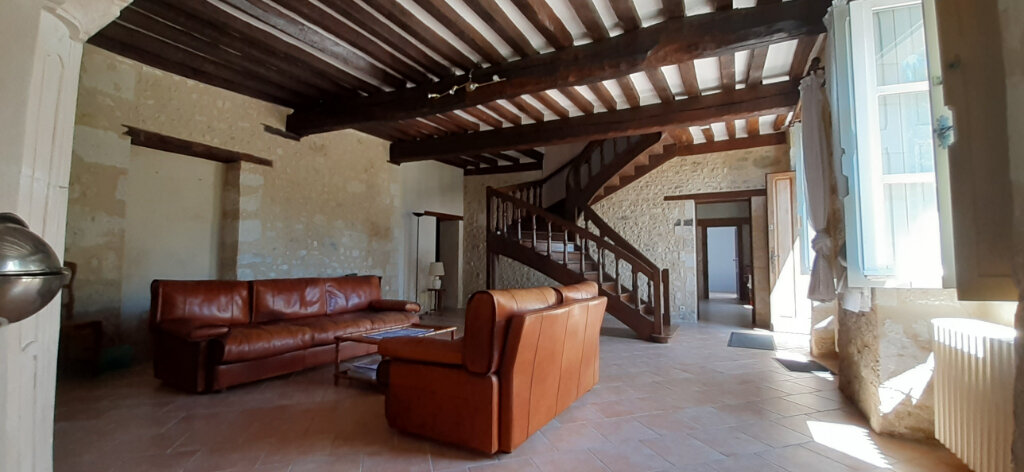 Maison à vendre 8 195m2 à Mortagne-au-Perche vignette-2