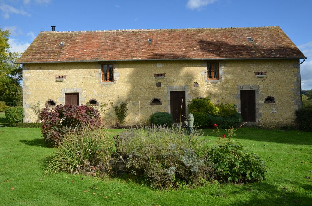 Maison à vendre 8 195m2 à Mortagne-au-Perche vignette-4