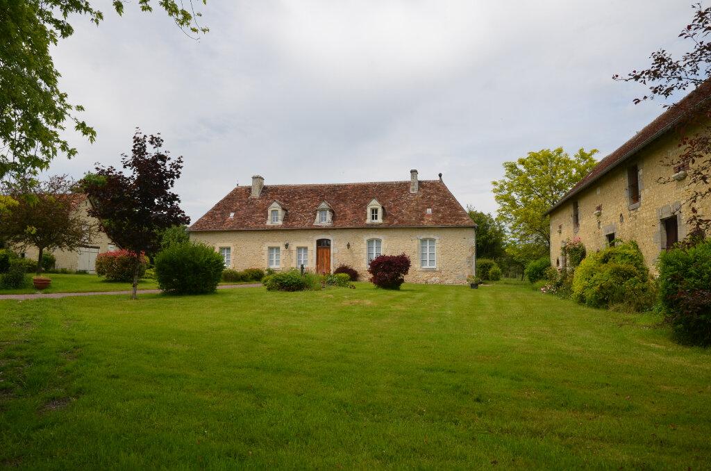 Maison à vendre 8 195m2 à Mortagne-au-Perche vignette-6