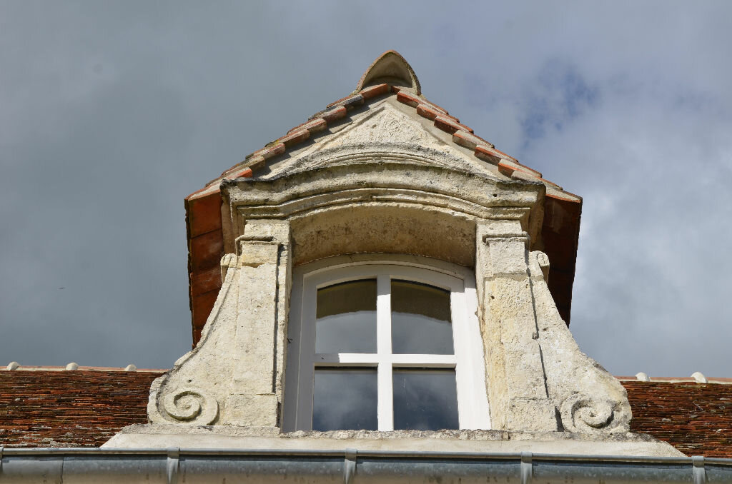 Maison à vendre 8 195m2 à Mortagne-au-Perche vignette-12