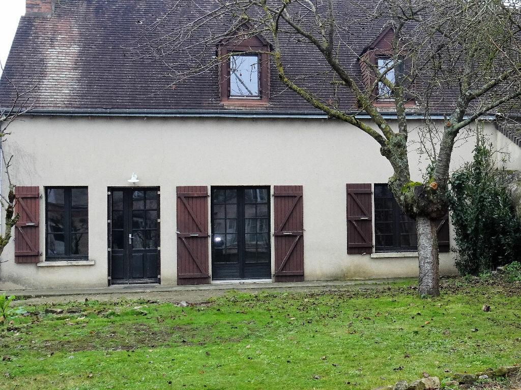 Maison à vendre 5 91m2 à Bérus vignette-1