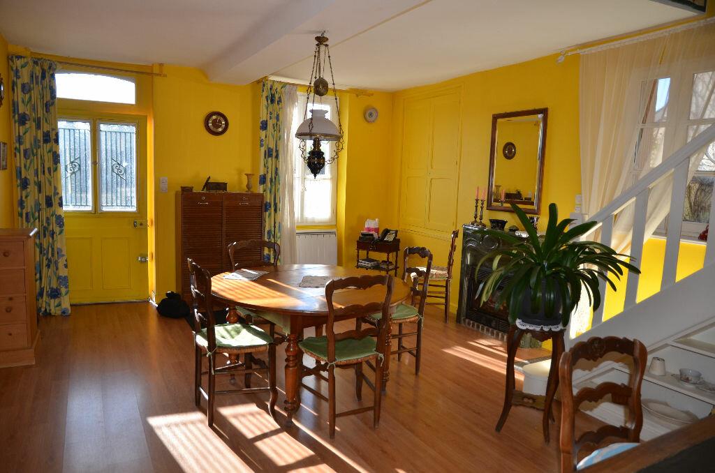 Maison à vendre 6 105m2 à Longny-au-Perche vignette-2