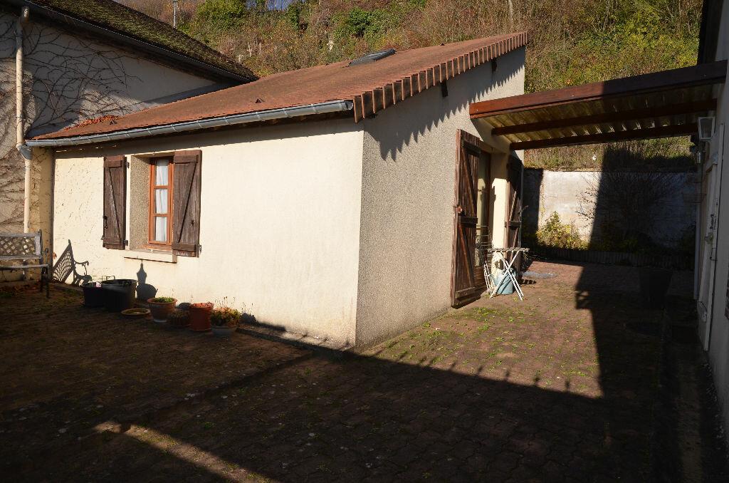Maison à vendre 6 105m2 à Longny-au-Perche vignette-4