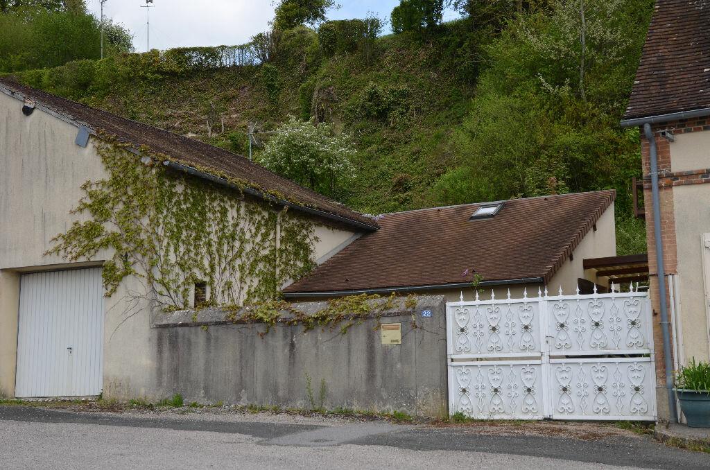 Maison à vendre 6 105m2 à Longny-au-Perche vignette-5