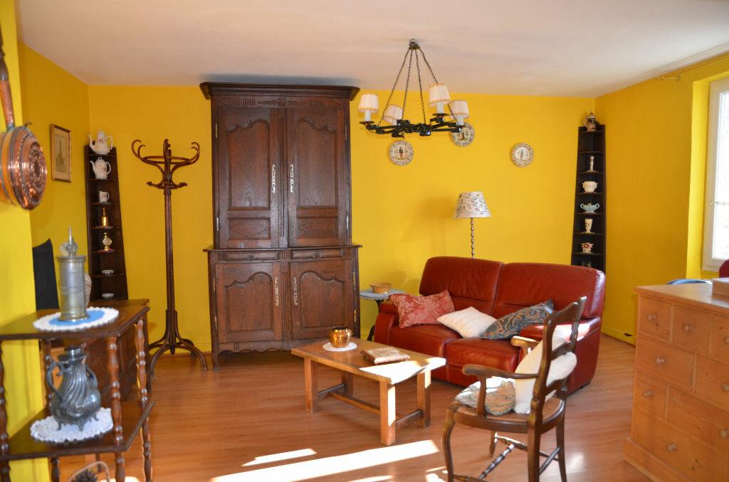 Maison à vendre 6 105m2 à Longny-au-Perche vignette-8