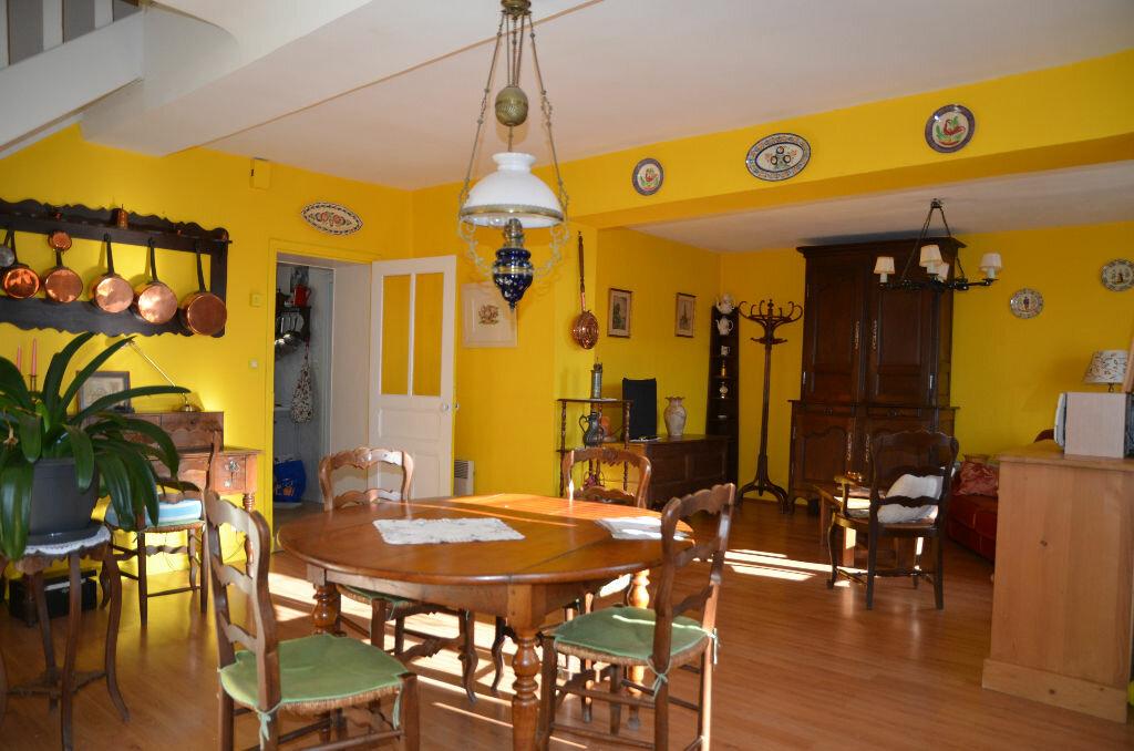Maison à vendre 6 105m2 à Longny-au-Perche vignette-9
