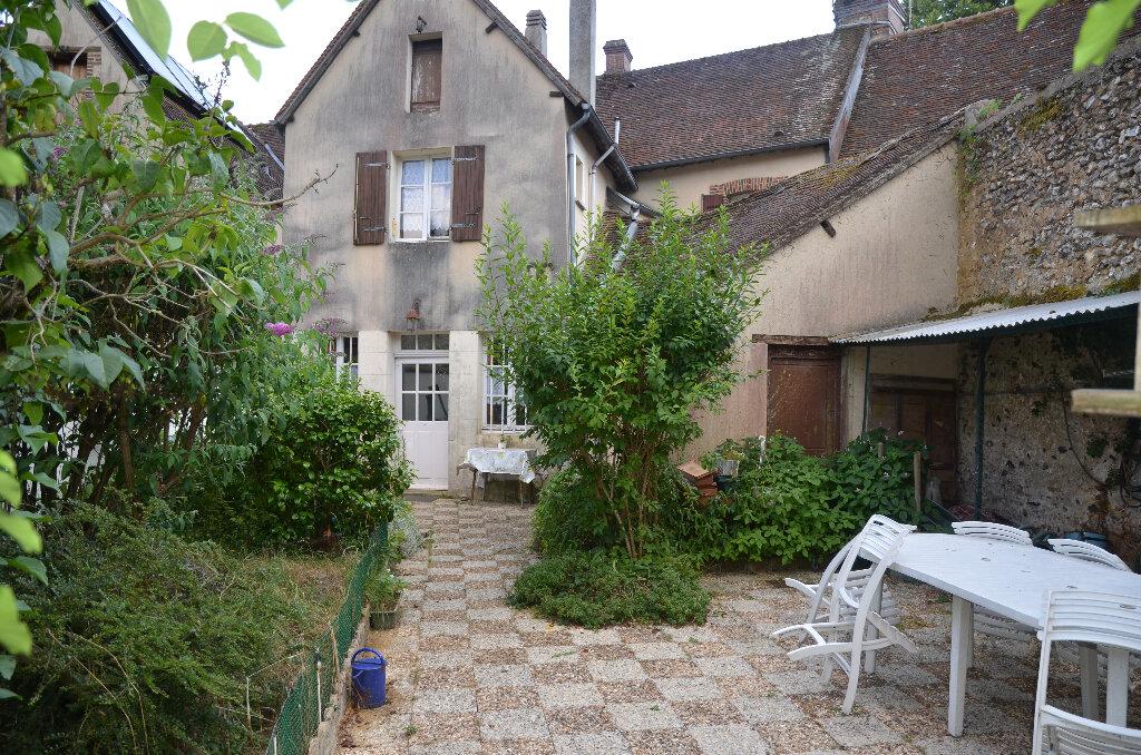 Maison à vendre 6 142m2 à Longny-au-Perche vignette-1