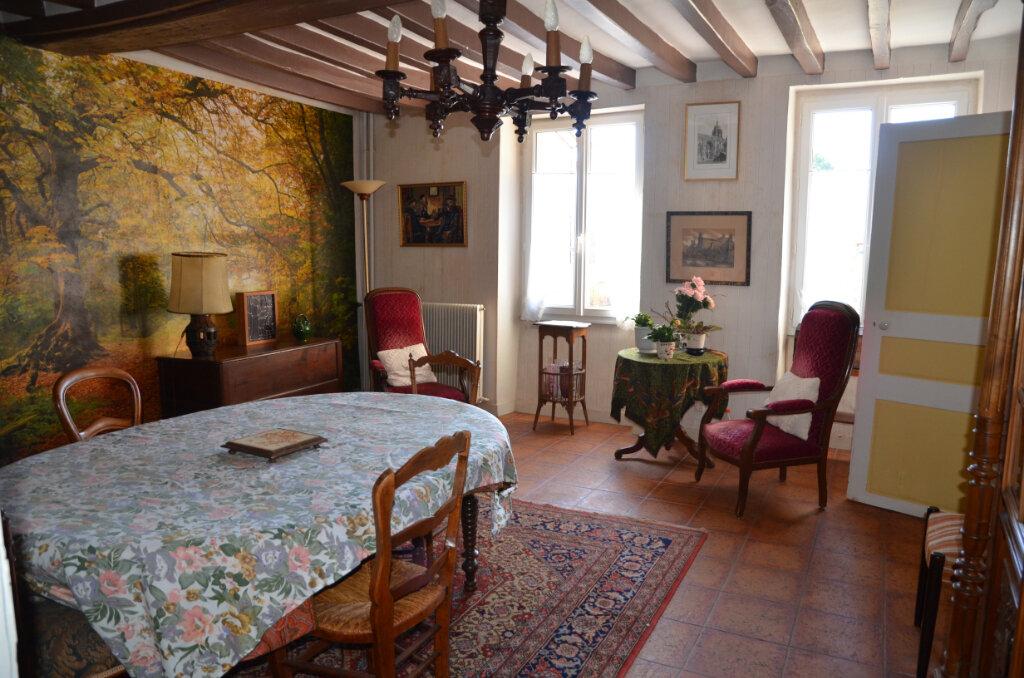 Maison à vendre 6 142m2 à Longny-au-Perche vignette-3