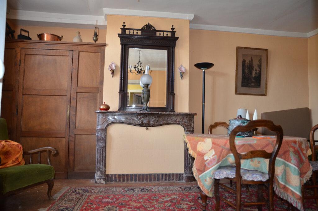 Maison à vendre 6 142m2 à Longny-au-Perche vignette-5