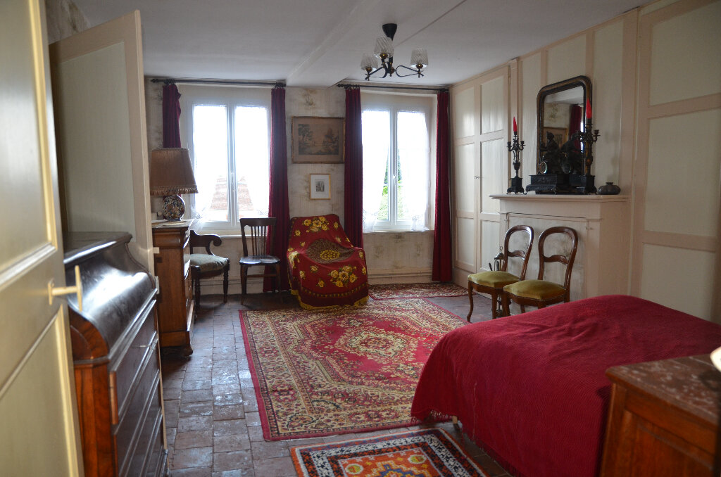 Maison à vendre 6 142m2 à Longny-au-Perche vignette-7