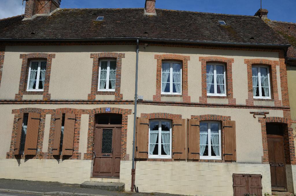 Maison à vendre 6 142m2 à Longny-au-Perche vignette-8
