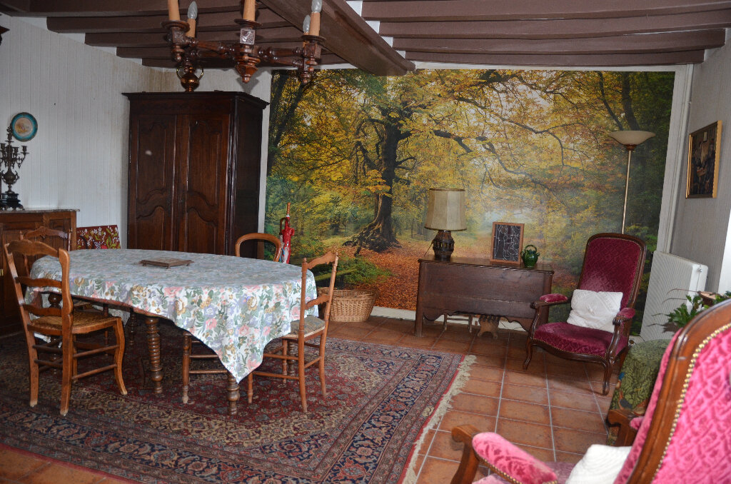 Maison à vendre 6 142m2 à Longny-au-Perche vignette-10