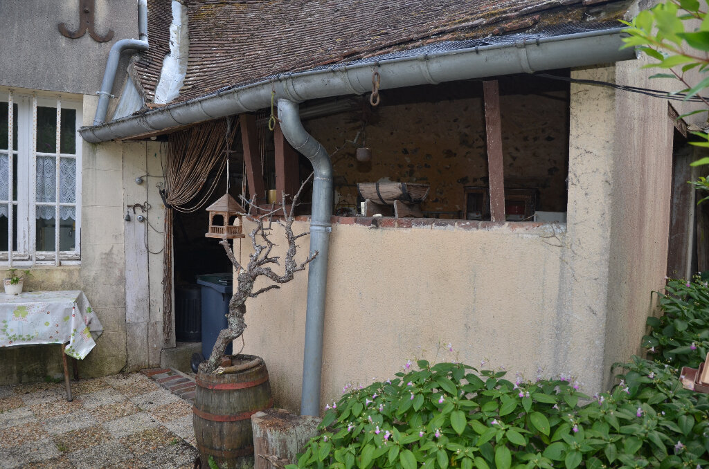 Maison à vendre 6 142m2 à Longny-au-Perche vignette-11