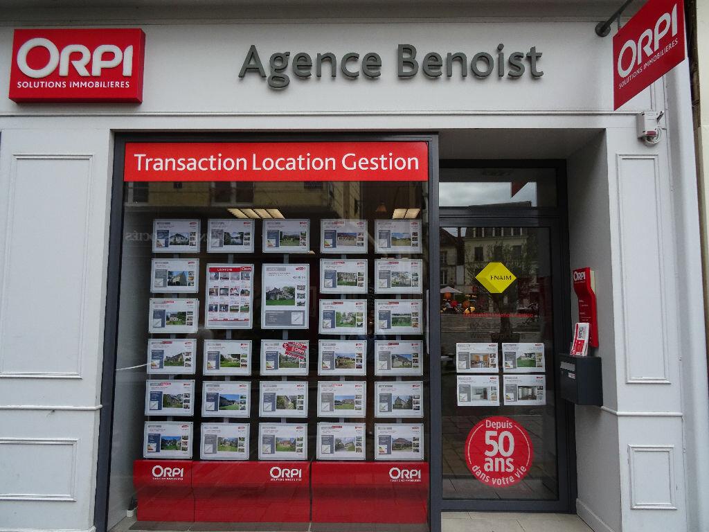 Maison à vendre 6 142m2 à Longny-au-Perche vignette-14