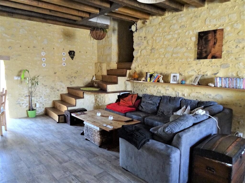Appartement à louer 4 95m2 à Nogent-le-Rotrou vignette-1