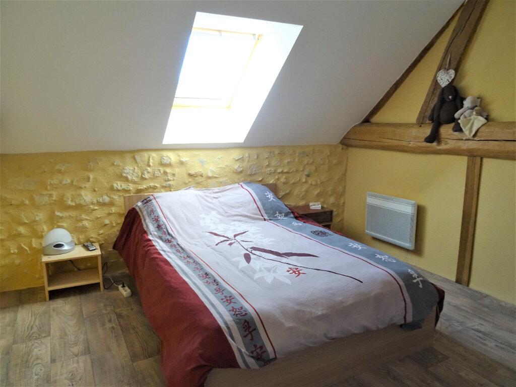 Appartement à louer 4 95m2 à Nogent-le-Rotrou vignette-5