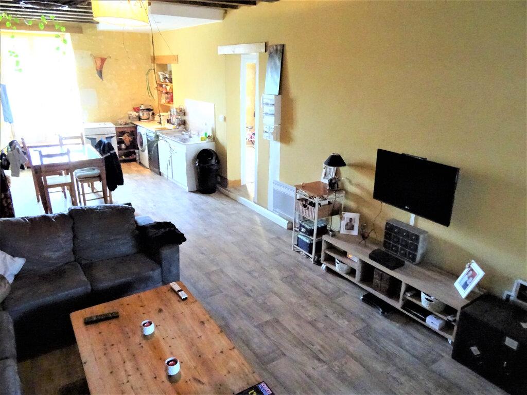 Appartement à louer 4 95m2 à Nogent-le-Rotrou vignette-6