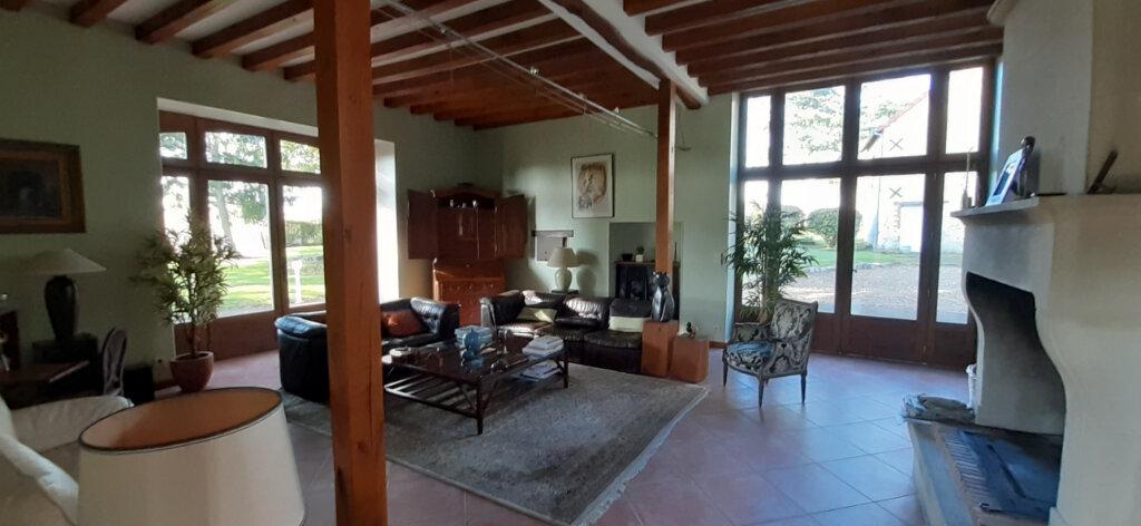 Maison à vendre 9 268m2 à Bretoncelles vignette-2