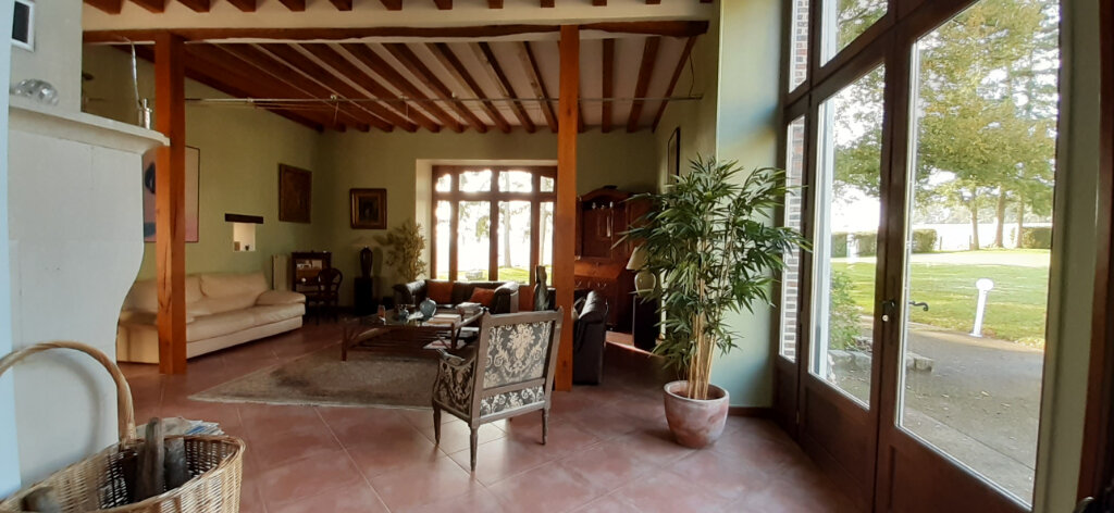 Maison à vendre 9 268m2 à Bretoncelles vignette-3