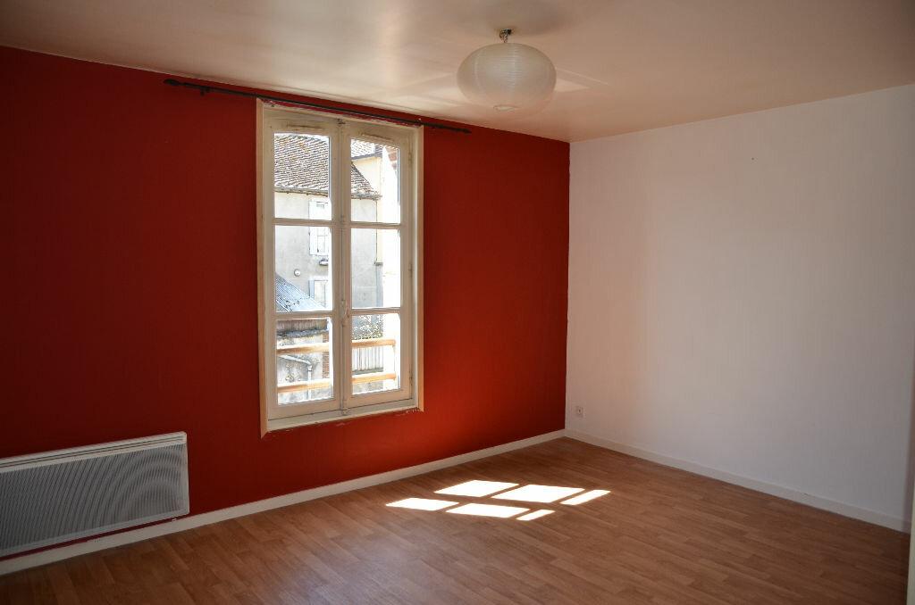 Appartement à louer 2 40m2 à Mortagne-au-Perche vignette-2