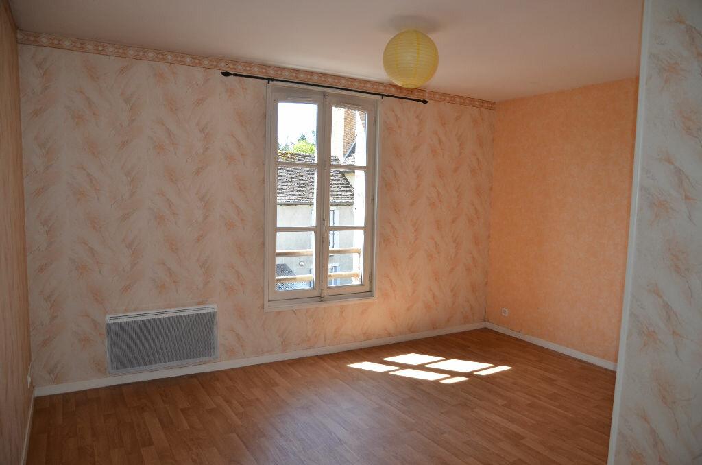 Appartement à louer 2 40m2 à Mortagne-au-Perche vignette-3