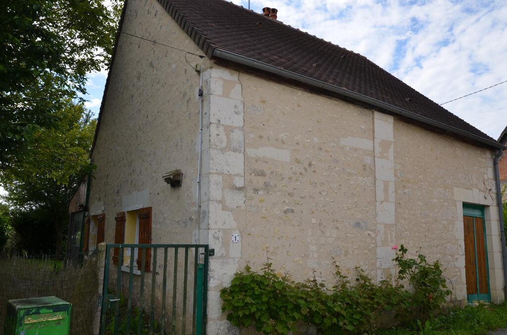 Maison à vendre 4 100m2 à Mauves-sur-Huisne vignette-2