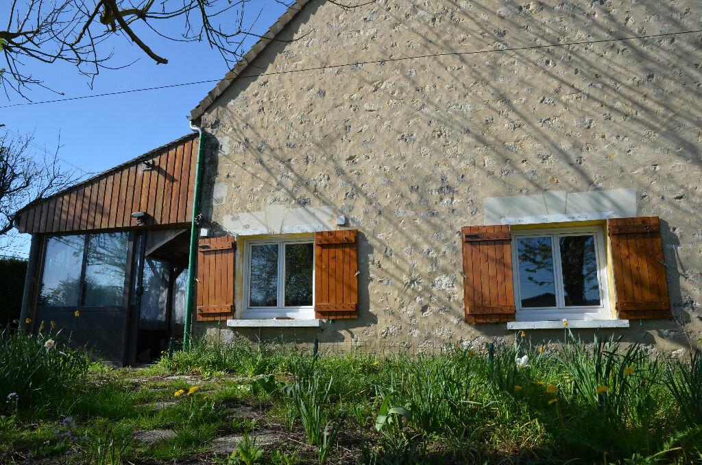 Maison à vendre 4 100m2 à Mauves-sur-Huisne vignette-3
