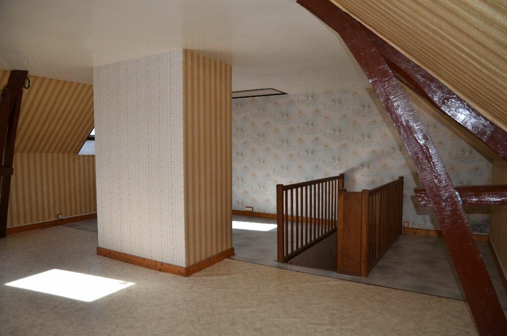 Maison à vendre 4 100m2 à Mauves-sur-Huisne vignette-4