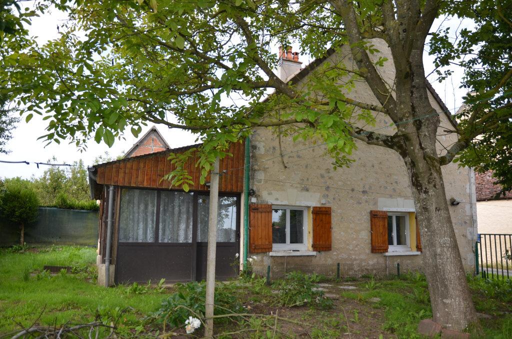Maison à vendre 4 100m2 à Mauves-sur-Huisne vignette-5