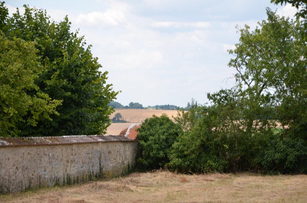 Terrain à vendre 0 588m2 à Saint-Langis-lès-Mortagne vignette-2