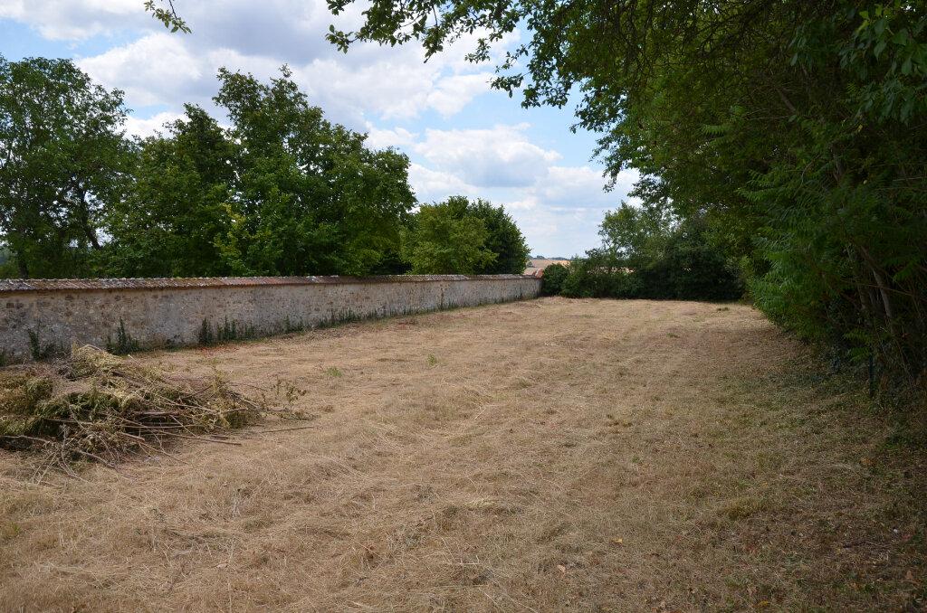 Terrain à vendre 0 588m2 à Saint-Langis-lès-Mortagne vignette-3