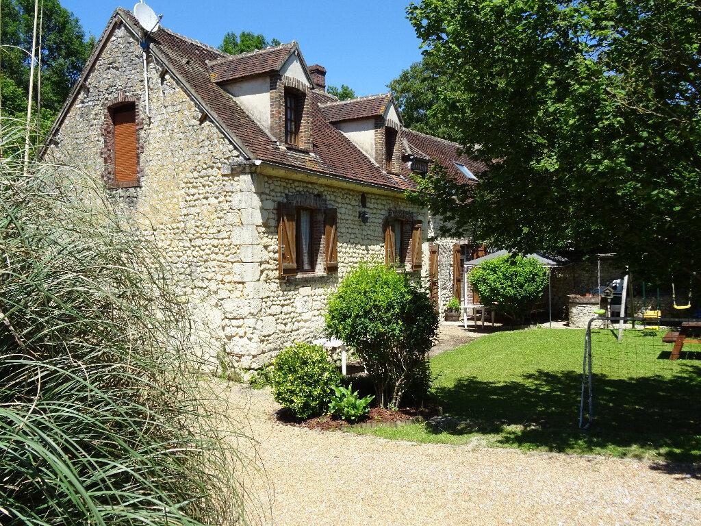 Maison à vendre 7 125m2 à Nogent-le-Rotrou vignette-1
