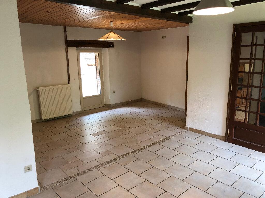 Maison à vendre 7 125m2 à Nogent-le-Rotrou vignette-3