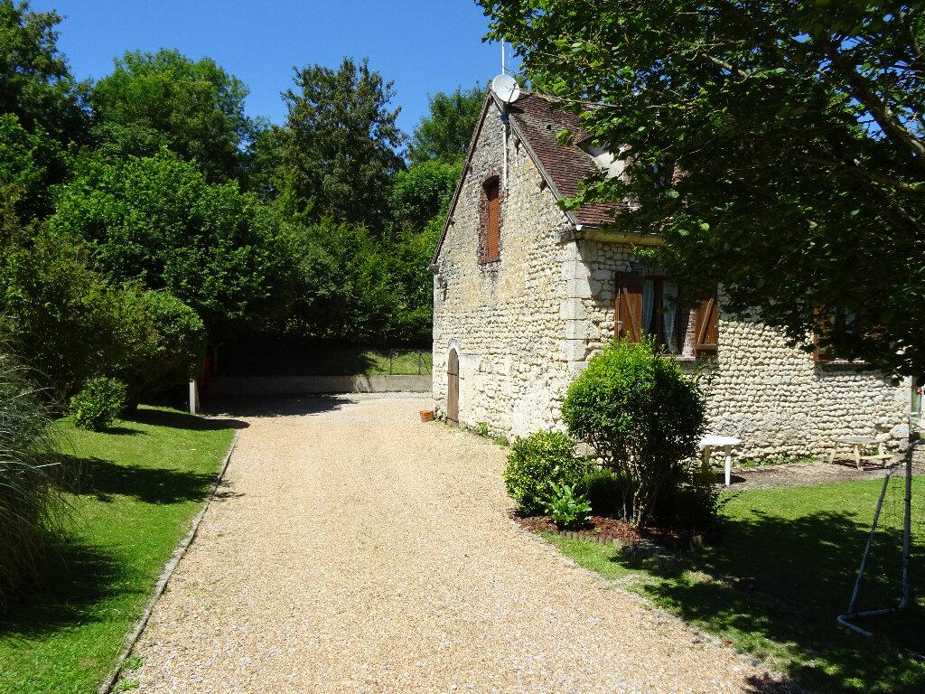 Maison à vendre 7 125m2 à Nogent-le-Rotrou vignette-4