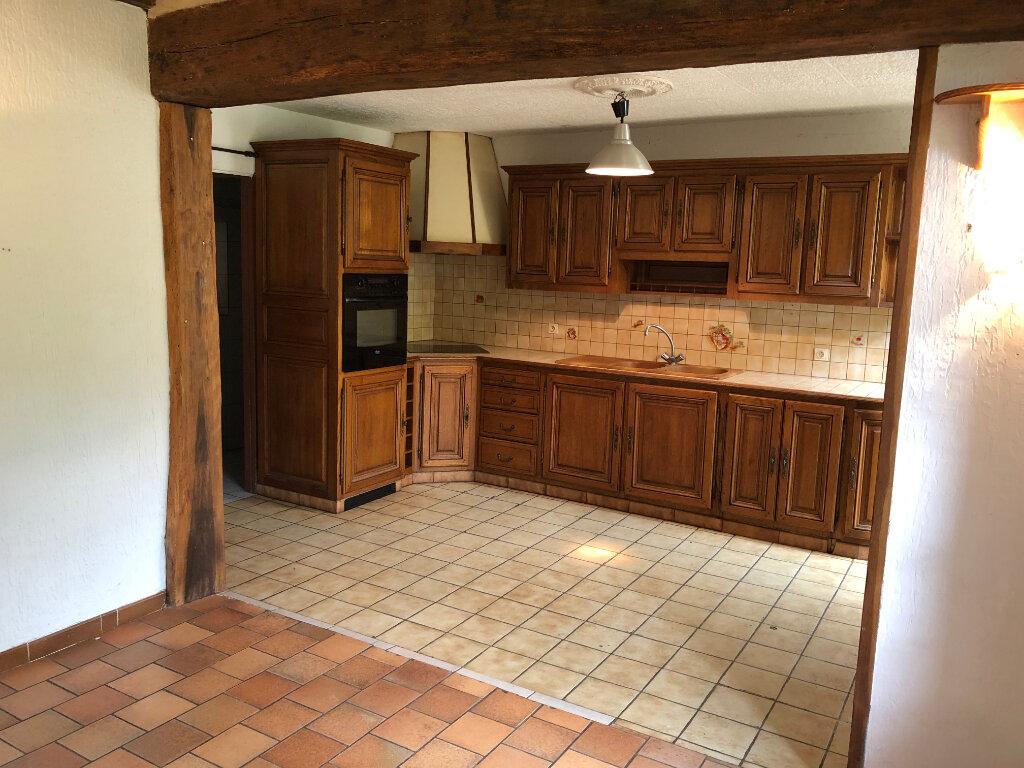 Maison à vendre 7 125m2 à Nogent-le-Rotrou vignette-5