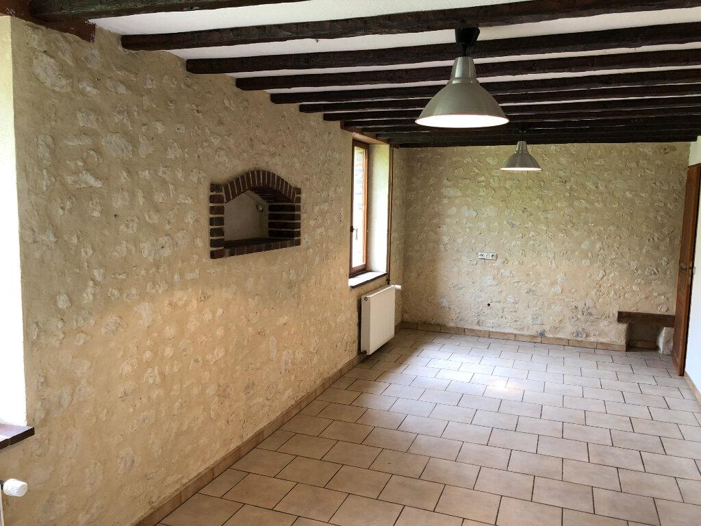 Maison à vendre 7 125m2 à Nogent-le-Rotrou vignette-10