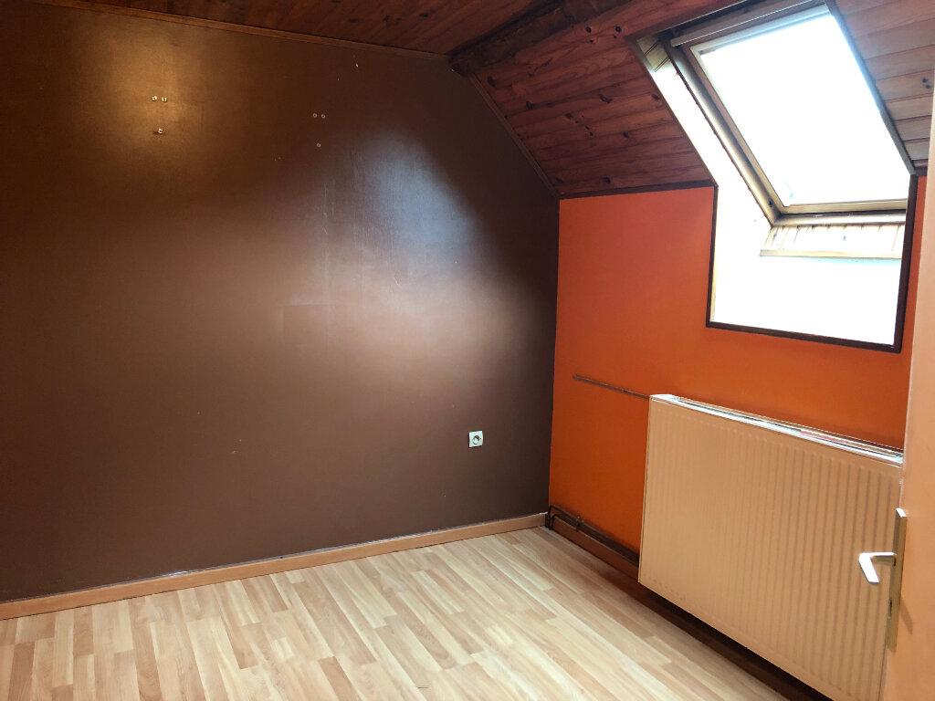 Maison à vendre 7 125m2 à Nogent-le-Rotrou vignette-11