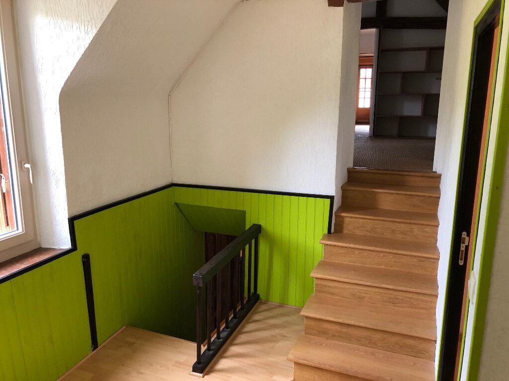 Maison à vendre 7 125m2 à Nogent-le-Rotrou vignette-14