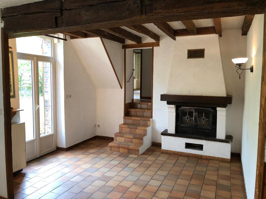 Maison à vendre 7 125m2 à Nogent-le-Rotrou vignette-15