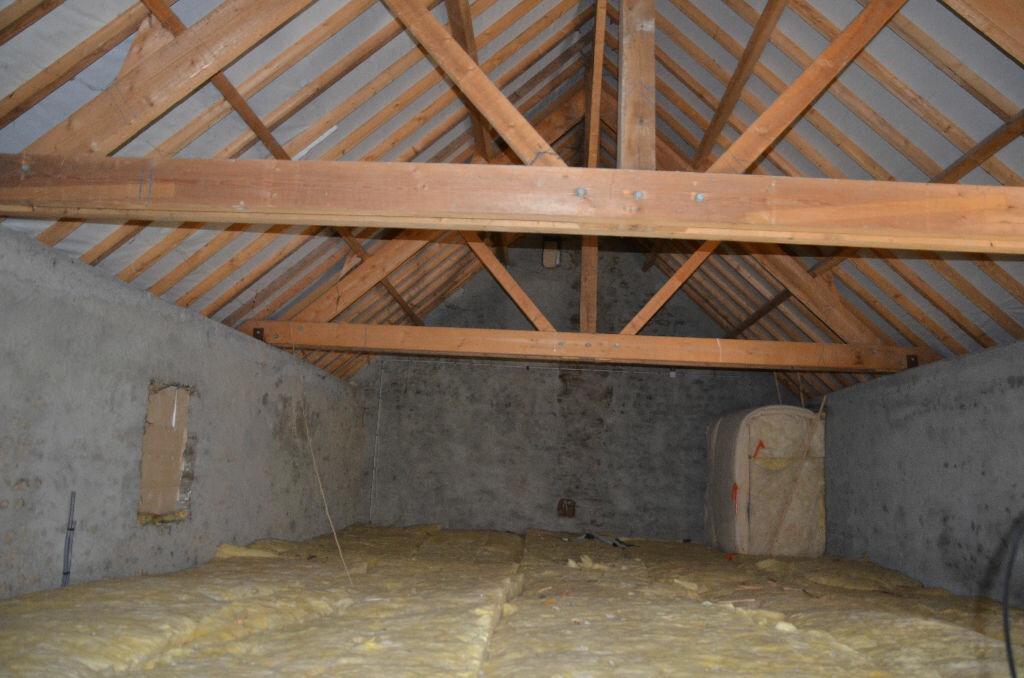 Maison à vendre 6 250m2 à Mortagne-au-Perche vignette-4