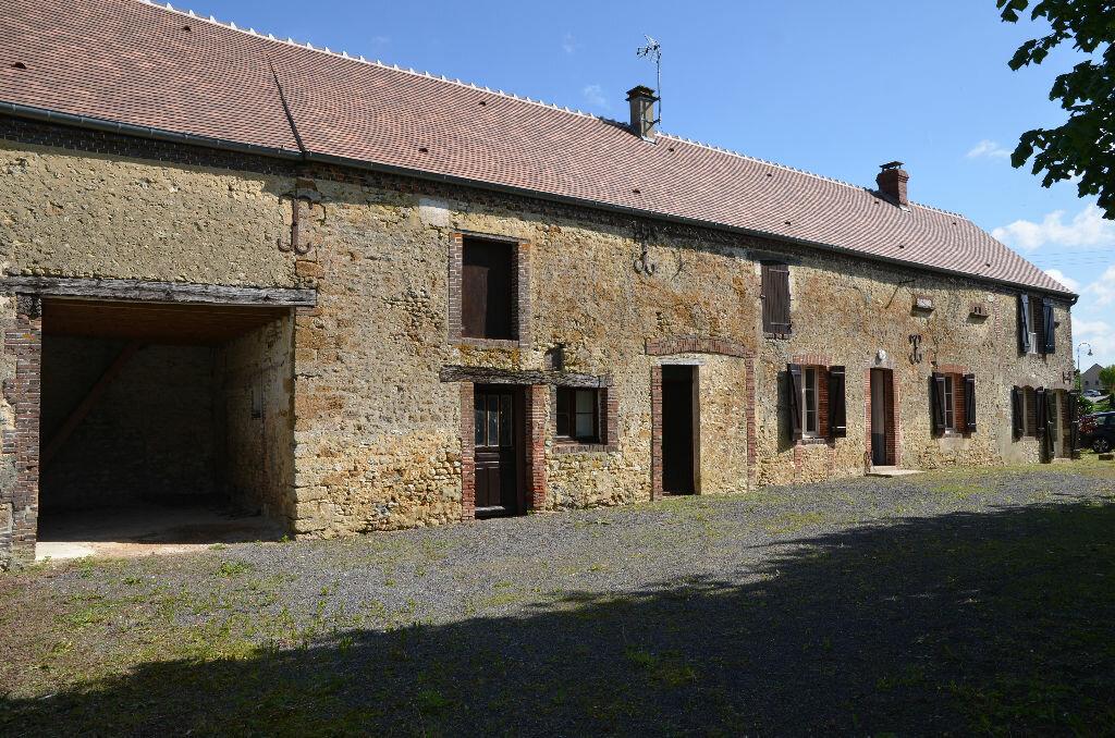 Maison à vendre 6 250m2 à Mortagne-au-Perche vignette-5